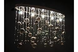 Chandelier Bubbles 5