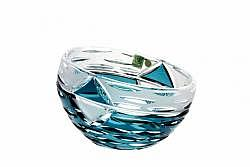 Lead Crystal Bowl Mirage