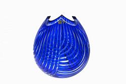Lead Crystal Vase Linum